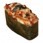 суши спайс тори унаги
