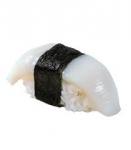 суши гребешок